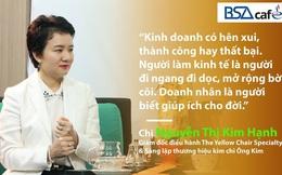 Suýt phá sản vì bị 'chợ chê' đến món kim chi phủ khắp 10 siêu thị, Aeon vào Việt Nam cũng đặt hàng trước 2 năm, Ông Kim's đã làm thế nào?