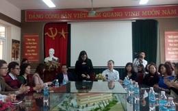 Vụ ở trường Nam Trung Yên: Hiệu trưởng đi cấp cứu nên vắng mặt cuộc họp kỷ luật