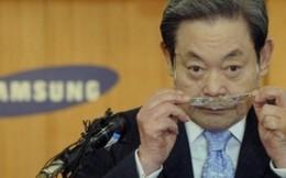 Nhà sáng lập Lee Kun-Hee: 'Bạn có thể thay đổi tất cả mọi thứ, nhưng tuyệt nhiên không phải là vợ và con của mình'