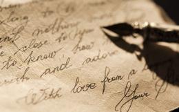 Lá thư gửi vợ trước khi chết của một người tái xế, đọc xong bất cứ người đàn ông nào cũng phải khóc