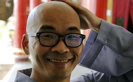 Tiền tiêu không hết nhưng triệu phú Trung Quốc lại từ bỏ gia sản để xuống tóc đi tu