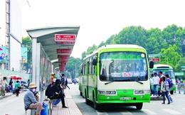Đề xuất gắn quảng cáo trên xe buýt tại TP.HCM, dự kiến thu về 170 tỷ đồng mỗi năm