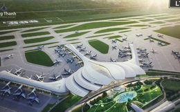 Chiều nay, Quốc hội bàn luận về việc bồi thường dự án sân bay Long Thành