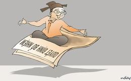 Cần làm rõ các trường hợp bổ nhiệm thần tốc thiếu minh bạch
