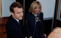 Tân Tổng thống Pháp với chiến lược tránh ''gây shock và sợ hãi''