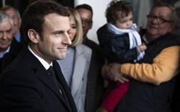 Chân dung Emmanuel Macron: Từ nhân viên ngân hàng đến ứng viên Tổng thống trẻ tuổi nhất nước Pháp