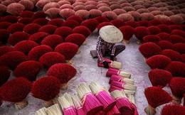 Đánh bại 150.000 bức ảnh, đây là khoảnh khắc Việt được lên tạp chí nổi tiếng thế giới