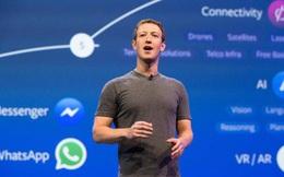 Để thành công như Facebook, hoặc là thâu tóm đối thủ, hoặc là sao chép luôn nếu M&A thất bại