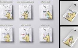 """Tác giả chú Rồng Pikachu buồn lòng vì tác phẩm của mình bị """"ăn cắp"""" trắng trợn"""