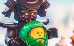 The LEGO Ninjago Movie - Tác phẩm hoạt hình siêu dễ thương dành cho mọi gia đình