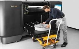Kỷ nguyên sản xuất bộ phận cơ thể người bằng máy in 3D dần lộ diện
