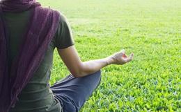 Thiền định - bí quyết giúp các doanh nhân luôn đưa ra quyết định chính xác
