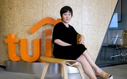 """Start-up cho thuê phòng nghỉ trị giá tỷ """"đô"""" của nữ doanh nhân Trung Quốc"""