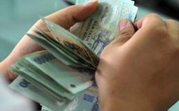 In tiền cho Ngân hàng Nhà nước, mỗi ngày Nhà máy In tiền Quốc gia thu 4,3 tỷ đồng