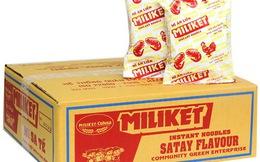 3 lý do cho thấy cứ an phận sống tốt như mì 2 con tôm Miliket cũng có cái hay!
