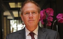Chủ tịch điều hành cấp cao ACDL Michael Kelly được bổ nhiệm làm Phó Chủ tịch AmCham Việt Nam