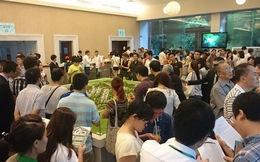 """Nhà đất ven trung tâm Hà Nội: """"Nóng"""" cục bộ, rục rịch tăng, cẩn trọng với hiện tượng """"thổi giá"""""""