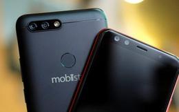 Mẫu điện thoại Việt Nam có giá ngang Bphone, nhưng lại được trang bị hẳn màn hình vô cực như iPhone X và có tới 4 camera?