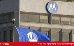 CEO Motorola và những nước cờ thông minh cứu công ty khỏi bờ vực phá sản