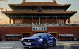 Để mở đường cho xe điện, Trung Quốc dự định cấm hoàn toàn xe chạy bằng nhiên liệu hóa thạch