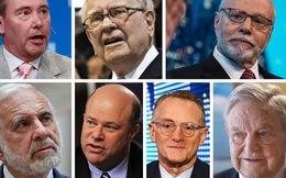 Đây là điều đang khiến cả Warren Buffett và George Soros phải lo lắng