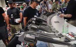 Ngành sản xuất súng đạn Mỹ và quyền lực thao túng thị trường