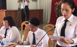 Ông Huỳnh Văn Nén chấp nhận bồi thường 10 tỷ đồng