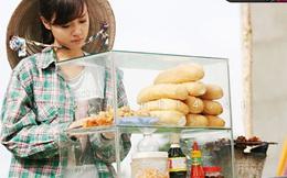 """""""Ai bánh mì Sài Gòn nóng giòn đặc ruột thơm bơ nào!"""" - Định vị thương hiệu nhìn từ câu rao của người bán bánh mì"""