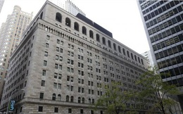 Các ngân hàng lớn nhất thế giới đã bị phạt 321 tỷ USD từ khủng hoảng tài chính đến nay