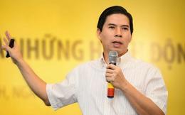 Vợ ông Nguyễn Đức Tài vừa bán lượng lớn cổ phiếu Thế Giới Di Động, đút túi gần 40 tỷ đồng