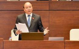 Ngày 18/11 Thủ tướng trả lời chất vấn trước Quốc hội