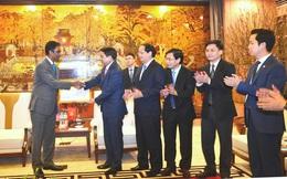 Coca Cola tăng gấp đôi vốn đầu tư, lên 580 triệu USD, kéo dài thời hạn hoạt động lên 50 năm tại Hà Nội