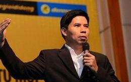 Ông Nguyễn Đức Tài giải mã hệ thống quản trị bằng công nghệ của Thế giới Di động