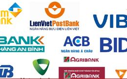 10 điểm nhấn trong lĩnh vực ngân hàng năm 2017
