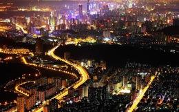Xuất thân là 1 làng chài nghèo khó, đến nay Thâm Quyến sắp vượt mặt Hồng Kông về quy mô nền kinh tế