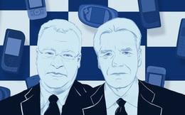 Những câu chuyện chưa kể về cuộc chiến giữa iPhone và 2 đời CEO bất lực của Nokia