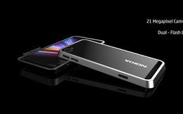 """Nokia mà tung ra smartphone """"đẹp mướt mắt"""" thế này thì thế giới sẽ điên đảo ngay"""