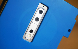 A đây rồi: Chính là Nokia 9!