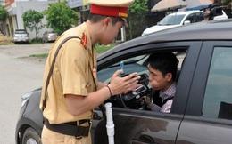 Ngày Tết, uống bao nhiêu rượu bia sẽ bị phạt khi lái xe?