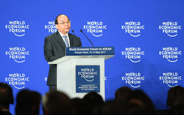 Thủ tướng: ASEAN cần tạo động lực tăng trưởng mới từ đổi mới sáng tạo