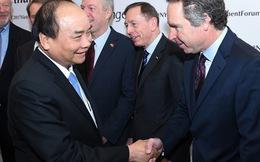 """GS Carl Thayer: """"Chuyến thăm Mỹ của Thủ tướng Nguyễn Xuân Phúc cho thấy Việt Nam là quốc gia có trách nhiệm trong khu vực"""""""