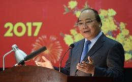 Thủ tướng: Không để tình trạng quý 1 đủng đỉnh hay tinh thần tháng Giêng là tháng ăn chơi