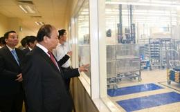 Dẫn đầu cả nước về thu hút đầu tư công nghệ cao, khu CNC Tp.HCM dự kiến đạt doanh thu 12 tỷ USD năm 2017