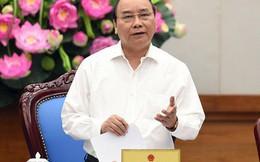 Thủ tướng làm Trưởng ban Chỉ đạo tái cơ cấu nền kinh tế