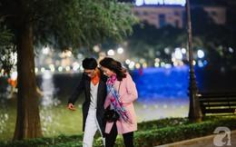Người Hà Nội làm gì trong đêm qua, đêm lạnh nhất từ đầu mùa đến giờ?