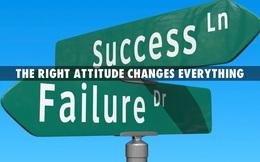 Không phải bằng cấp hay kinh nghiệm, đạo đức nghề và thái độ làm việc mới quyết định thành công của mỗi cá nhân