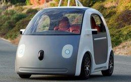 Mảng xe tự lái của Google giá trị hơn cả GM, Ford và Tesla?