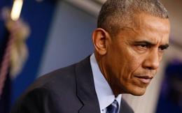 """Obama tuyên bố """"trả đũa"""" Nga, trước khi Trump nhậm chức"""