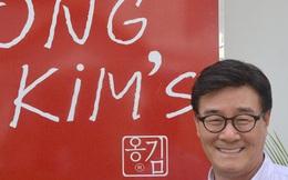 Chủ thương hiệu kim chi Ông Kim's: CJ tán tỉnh 5 năm chúng tôi mới quyết gả con gái, để nuôi đứa thứ hai thông minh, nhanh nhẹn hơn