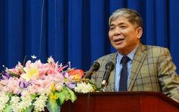 """Ông Lê Thanh Thản nói """"tôi không biết"""" khi Hà Nội xin ý kiến khởi tố doanh nghiệp của mình"""